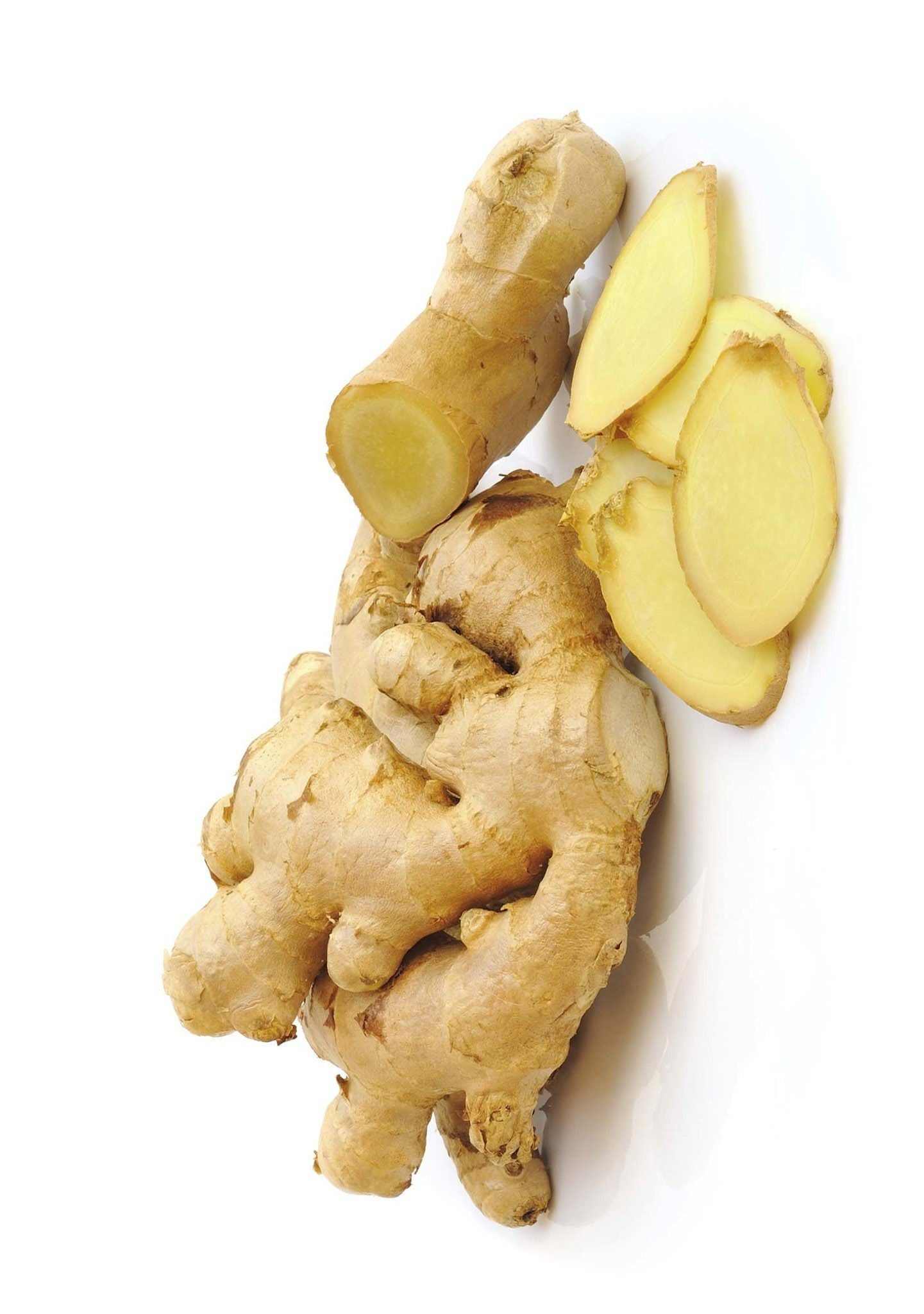 Floviva Ginger Oil