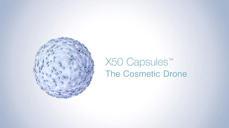 Cosmetic Drones